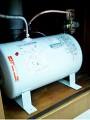 小型電器温水器取替工事 東京都世田谷区 ES-10N3