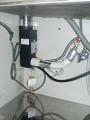小型電気温水器取付工事 埼玉県さいたま市 EG-2S2-MK