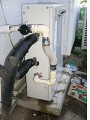 ガス給湯器取替工事 千葉県八千代市 RUX-V2016G-E-set