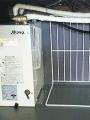小型電気温水器取替工事 宮城県仙台市 EHPN-F6N3+EFH-4MK