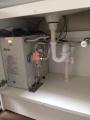 小型温水器取替工事 東京都豊島区 EHPK-F13N2