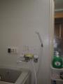 水栓取替工事 愛知県名古屋市瑞穂区 CWF8102W