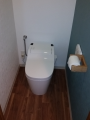 トイレ取替工事 兵庫県神戸市東灘区 CH1101WS
