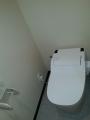 トイレ取替工事 兵庫県神戸市垂水区 XCH1101WS-sale