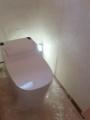 トイレ取替工事(笹原) 神奈川県相模原市緑区 XCH1101RWS-sale