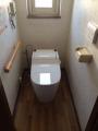 トイレ取替工事 北海道札幌市西区 00003