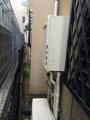 給湯器・コンロ・浴室水栓取替工事 東京都北区 GT-C2452AWX-2-BL-set-13A