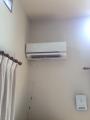エアコン取付工事 静岡県浜松市北区 XCS-406CEX2-W