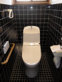 トイレ取替工事 愛知県弥富市 CES9333ML-SC1