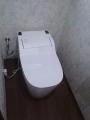 トイレ取替工事 東京都八王子市 XCH1101WS-sale