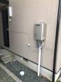 ビルトインガスコンロ ガス給湯器取替工事 静岡県湖西市 RHS31W23L7RSTW-LPG