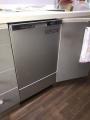 ビルトイン食洗機取替工事 三重県名張市 NP-45MC6T