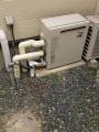 ガス給湯器取替工事 広島県広島市西区 RUF-A2003SAG-A-set-13A