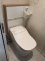 トイレ取替工事 東京都板橋区