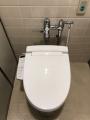 トイレ トイレ取替工事 東京都目黒区 CW-KB21-BW1