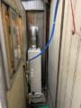 ガス給湯器取替工事 愛知県名古屋市熱田区 GT-1651SAWX-FFA-2-BL-13A