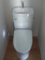 トイレ取替工事 群馬県甘楽郡甘楽町 CS232BM-planB-NW1