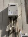 ガス給湯器取替工事 東京都中央区 GQ-1639WS-1-set-13A