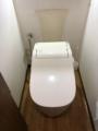 トイレ取替工事 神奈川県横浜市都筑区 XCH1411ZWS-N