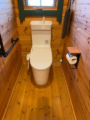 トイレ取替工事 滋賀県高島市 XCH3013WST
