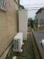 エコキュート取替工事 千葉県市原市 EQ46VFV-set