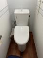 トイレ取替工事 東京都葛飾区 BC-ZA10AH-BW1-set1