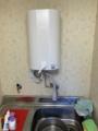 小型電気温水器取替工事 千葉県柏市 EWM-14N