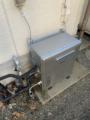 ガス給湯器取替工事 神奈川県厚木市 RFS-E2405SA-B-13A