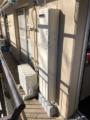 ガス給湯器取替工事 千葉県印西市 kouji06