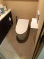トイレ取替工事 東京都足立区 CES9898PXR-NW1