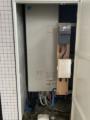 エコキュート 蛇口取替工事 EQ46VFV-setR