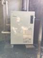 石油給湯器取替工事 千葉県市原市 UIB-SA381-M