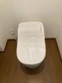 トイレ取替工事 富山県富山市 XCH1602WS-N